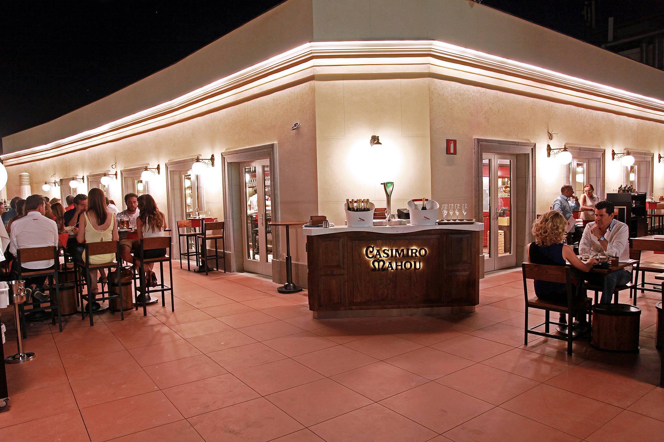 Puertalsol by chicote galer a de im genes - Restaurante de chicote en puerta del sol ...