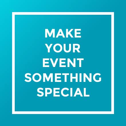 Click here to download our Events Special Menu